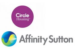 Affinity Sutton and Circle Housing Logo